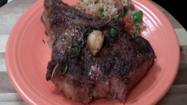 Pan Seared Steaks - How to Make a Restaurant Style Steak