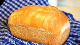 Sweet corn Loaf