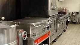 10 Essential Industrial Kitchen Appliances