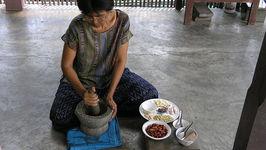 Nam Phrik Kaeng Kare