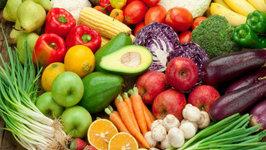 Confessions of a Raw Foodist - Marla