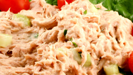 Simple Tuna Salad