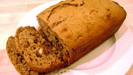 Brown Sugar and Prune Nut Cake
