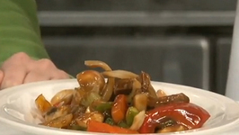 Chinese Take-Away Style Beef Stir Fry