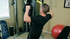 Upper Body Strengthening Exercises for Better Posture