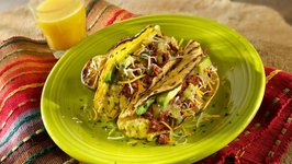 90 Seconds Spicy Breakfast Taco