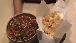 Mexican Fresh Salsa