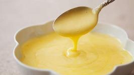 Easy Hollandaise Sauce With Light Cream