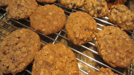 A Better Oatmeal Cookie