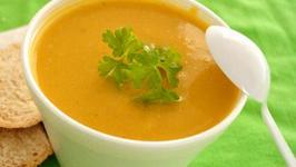 Senegalese Soup