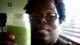 3 Green Smoothie Challenge 10 7 09