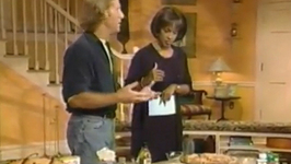 Todd Wilbur On Gayle King's Show Part 1