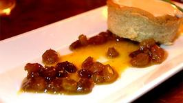Raisin and Fig Sauce