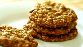 Israeli Honey Cookies