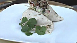 Smoked Carnita Burritos - A Little Something to Kick Off Cinco De Mayo