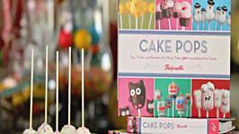 Cake Pops! By Bakerella