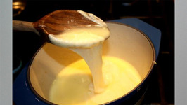 Four Cheese Fondue
