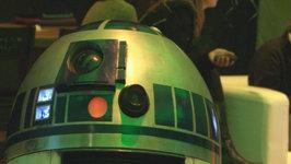 Kinect Star Wars Michael Johnson Interview - Xbox Anniversary Event Amsterdam