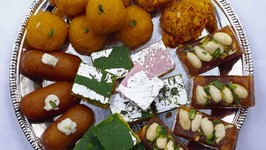 Top 20 Popular Diwali Sweets