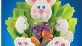 Ideas For Decorating Easter Cookies