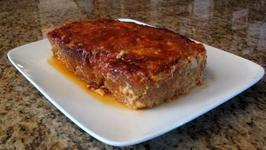 Ms. Goldgirl's Meatloaf
