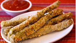 Italian Asparagus Sticks