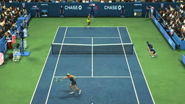 Grand Slam Tennis 2 - Federer Smashes Nadal and More - Xbox 360