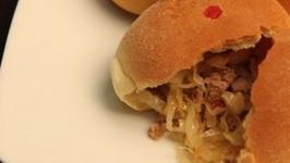Buddocks - Home Style Meat Buns