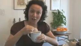 Hot Cocoa Almond Milk