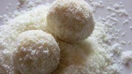 Coconut Dainties