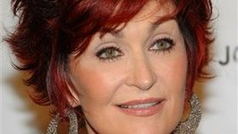Osbournes Star Sharon Opts For Atkins Diet