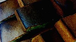 Cinnamon Vanilla Tea Cake
