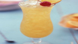 The Classic Hurricane Cocktail