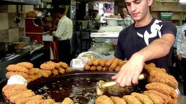 What Is The History Of Falafel