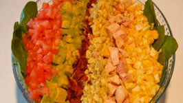 Betty's Classic Cobb Salad