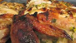 Thai Inspired Dinner