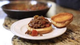 Sloppy Joes - Learn to Cook Series