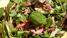 Angus Beef Salad