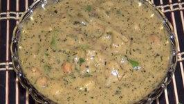 Navrathan Korma - Vegetable Korma