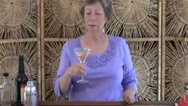 Valencia Cocktail