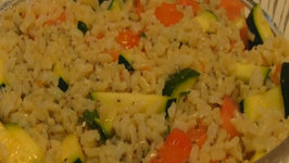 Betty's Chia Rice Salad