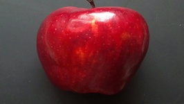 One Minute Take on Apples
