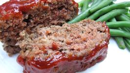 Moist Meat Loaf