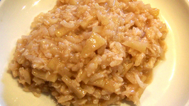 Indonesian Apple Rice