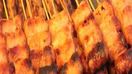 Asian Street Food - Richmond Night Market