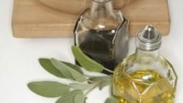Sage Oil Benefits