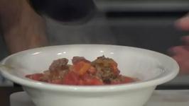 Soup Menudo