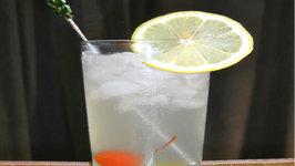 Tom Collins Cocktail