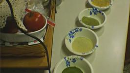 Salsa Dry Mix - Part 1