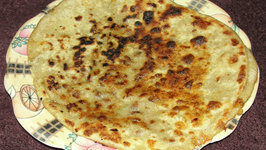 Lal Lobiya Paratha- An Ultimate Festive Breakfast Dish
